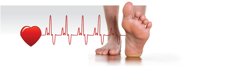 Peripheral Arterial Disease and Your Feet
