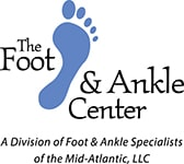 foot and ankle center