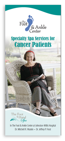 Spa Services for Cancer Patients