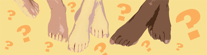 Who are the best podiatrists in Richmond?