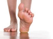 Richmond foot doctor - podiatrists