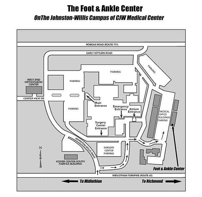 Map of The Foot and Ankle Center | 804-320-3668 Chippenham Hospital Map on worthing hospital map, bristol hospital map, winchester hospital map, poole hospital map, cheltenham hospital map, witham hospital map, northampton hospital map, boston hospital map, salisbury hospital map, kettering hospital map, newton hospital map, rochester hospital map, st mary's hospital map, halifax hospital map, farnborough hospital map, chatham hospital map, cambridge hospital map, basildon hospital map, southampton hospital map, portsmouth hospital map,