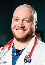 Chris Fosdick Physical Therapist at The Foot & Ankle Center