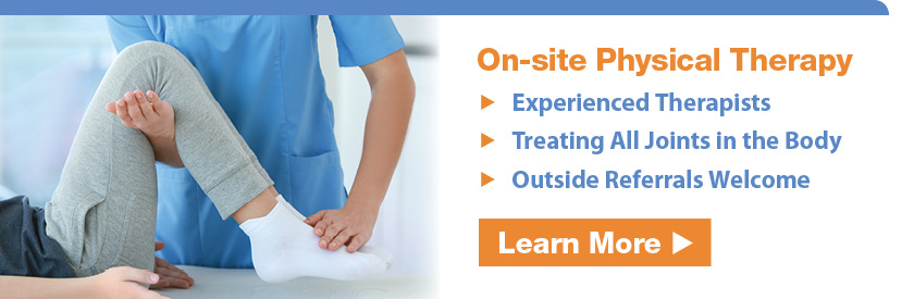 Podiatrist in Richmond, VA.