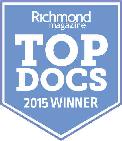 Richmond Magazine's Top Docs