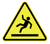 The Foot and Ankle Center Fall Prevention